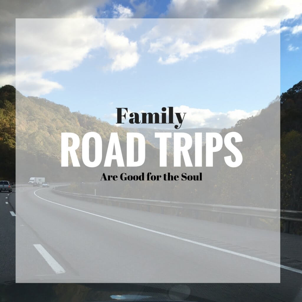 family road trips