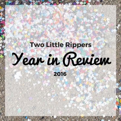 Best of 2016 with The Rippers