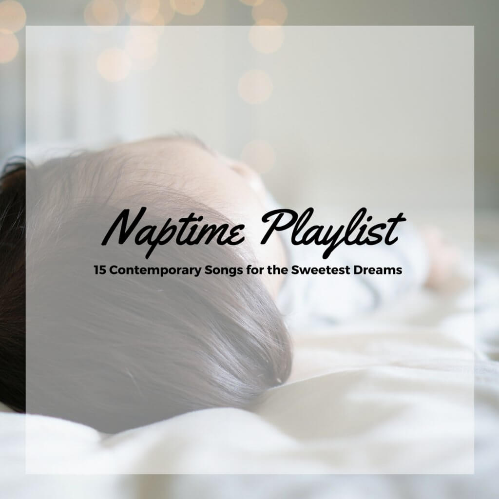 Naptime Playlist